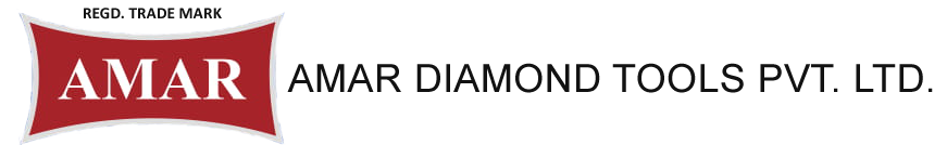 AMAR DIAMOND TOOLS LOGO